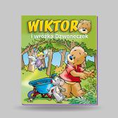 Wiktor_i_wrozka_Dzwoneczek
